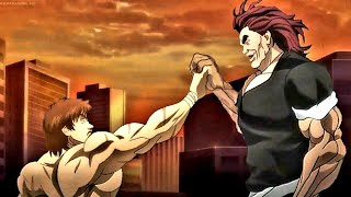 Baki (2018)「AMV」- Greatest  [HD]
