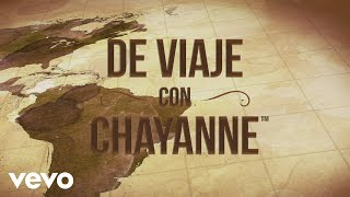 Chayanne - De Viaje Con Chayanne