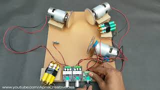 How To Make A Laser Light Show Projector