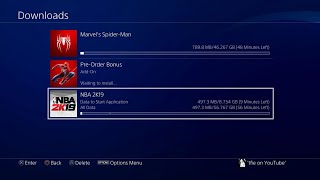 How To Download NBA 2K19 Early