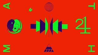 Bon Iver - 21 M◊◊N WATER - Official Lyric Video