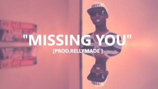 "[FREE] ""Missing You"" Speaker Knockerz/RellyMade Type Beat (Prod.RellyMade)"