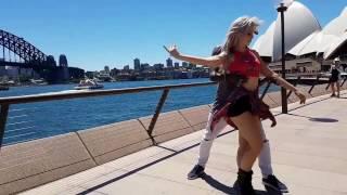 Saaphy - Ritmo Kizomba / choreo by Enah & Sara