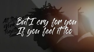 Cry For You - Lecrae Ft. Taylor Hill ASL *Short*