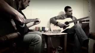 Dire Straits - Why Worry ( duet cover )