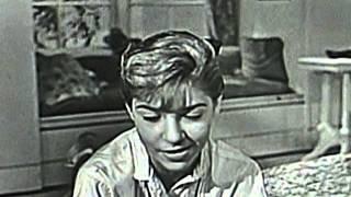 Pink Shoelaces - Dodie Stevens Live 1959