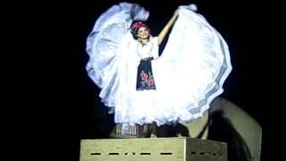 ''La Morena'' de Veracruz, Ballet Folklorico de Mexico de Amalia Hernandez