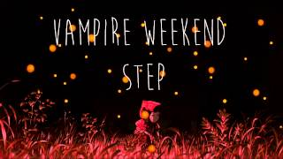 Step - Vampire Weekend *Nightcore*