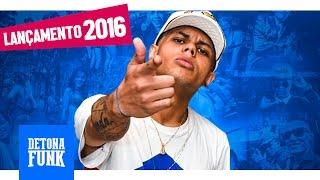 MC Lan - Piranhona - Tá Mamando (DJ Tezinho) Lançamento Oficial 2016