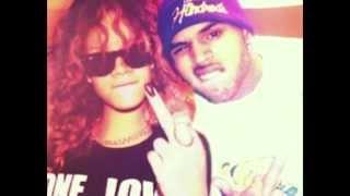 Rihanna-bad girl(feat chris brown)(unreleased) + MP3 download link 320 kbps