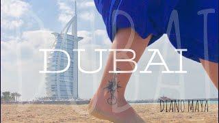 Amazing Dubai trip 2016