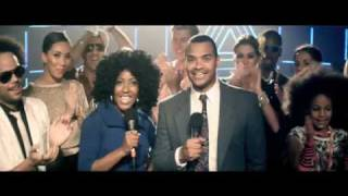 Beverley Knight Feat. Chipmunk - IN YOUR SHOES (Official Video) HQ