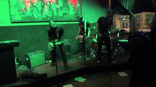 """Last Train To Anywhere"" by Warhellride [Live @ The Tonic Room]"