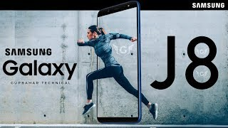 Samsung Galaxy J8 Official Video - Trailer, Introduction, Commercial