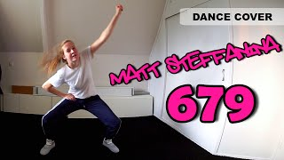 [Choreographer] Dance Cover | Matt Steffanina | 679 | Fetty Wap (ft. Remy Boyz)