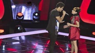 "Junior Oliveira - ""Rosa Sangue""  | Provas Cegas | The Voice Portugal | Season 3"