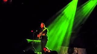 Gavin James - Nervous (Live, Chicago)