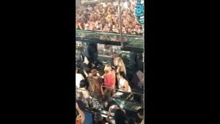 Marco Carola Live at BCM - Planet Dance Mallorca 2015 AFTER THE SHOW NOBODY GOES !!