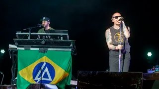 Wastelands - Linkin Park (Live Maximus Festival 2017 Brasil)