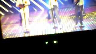 Loveable Rogues Honest- Britain's Got Talent 2012 Final - UK version