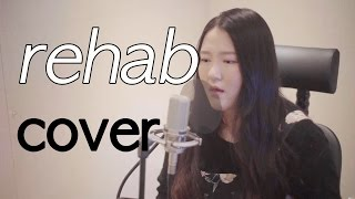 [cover by 핑크란마] amy winehouse - rehab