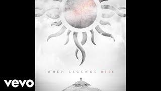 Godsmack - When Legends Rise (Audio)