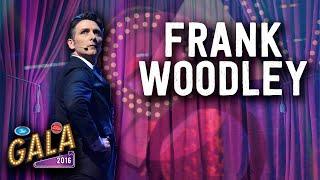 Frank Woodley - 2016 Melbourne International Comedy Festival Gala