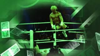 Dolph Ziggler and Dean Ambrose Custom Titantron V2