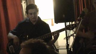 Sosteneme La Vela Cover Band - Creedence - Proud Mary.mp4