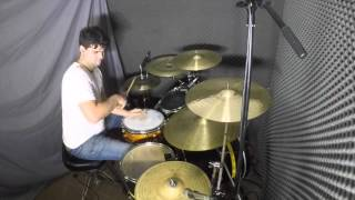 Mike Posner - I Took A Pill In Ibiza (Seeb Remix) - Drum Cover