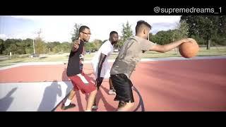 If Niggas Had A Scary Movie Trailer By SupremeDreams_1/ RDCworld1