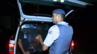 Operação de Risco: Policiais invadem bairro dominado pelo tráfico em Ribeirão Preto (SP) (3)