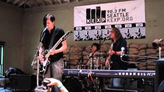 The Posies - So Caroline (Live on KEXP)
