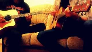 Bullet For My Valentine - Waking The Demon ACOUSTIC