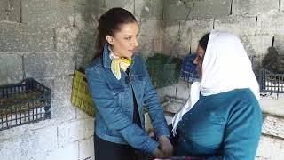 Jashtë Tiranës - 8 marsi i grave të fshatit - 10 Mars 2019 - Dokumentar - Vizion Plus