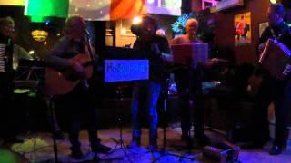 """Ierse Band Hodge Podge"""