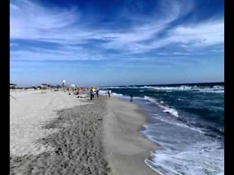 Мірний пляж