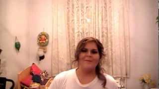 Kolarics Andrea - Kelly Clarkson - A moment like this (live:))