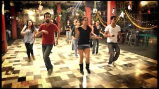 Aprende Salsa en 10 días - Salsa Candela México