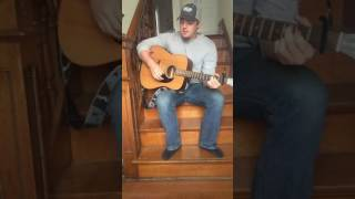 Scotty McCreery 5 more minutes cover