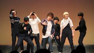GOT7/Stop stop it(하지하지마) cover dance
