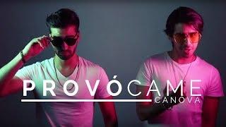 Provócame - Canova (video oficial)  presentado por F2 Mobile