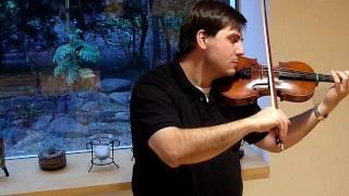 Uno Tango - Violin Practice