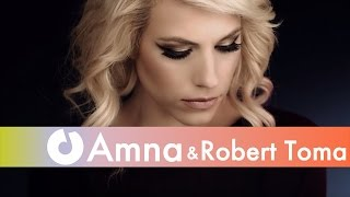 Amna feat. Robert Toma - In oglinda (Marc Rayen & Electric Pulse Remix) (VJ Tony Video Edit)
