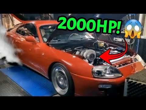 Crazy TURBO CARS That WILL Blow Your MIND!! *CRAZY*