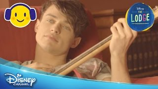 The Lodge | Favourite Place To Be | Official Disney Channel UK