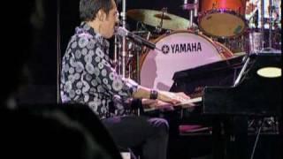 Stefan Banica - Great balls of fire, live 2008