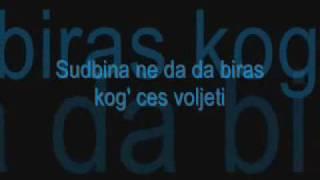 Alma Cardzic - Sudbina