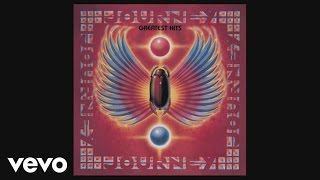 Journey - Girl Can't Help It (Audio)