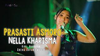Prasasti Asmoro - Nella Kharisma